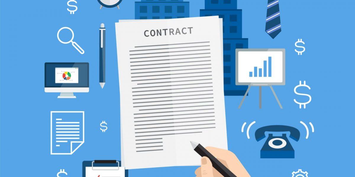 A tecnologia aliada à gestão de contratos